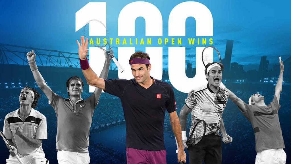 Federer gewinnt 5-Satz-Krimi gegen Millman