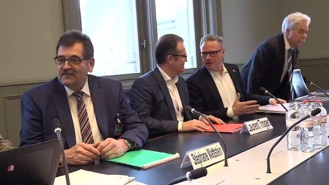 Bombardier-Pannenzug: Verkehrskommission verlangt genauere Untersuchungen