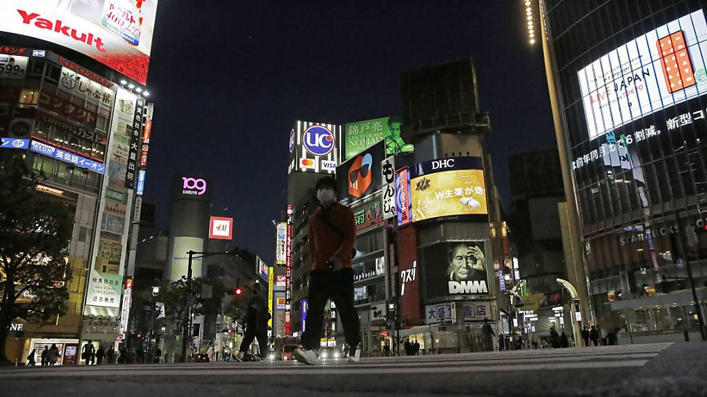 Japan vor weiteren Multi-Milliarden-Hilfen für die Wirtschaft
