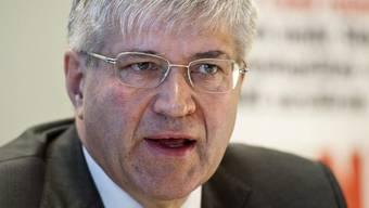 Bruno Zuppiger verliert seine Verwaltungsratsmandate bei zwei renommierten Firmen. (Archiv)
