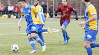 FC Schlieren - FC Srbija