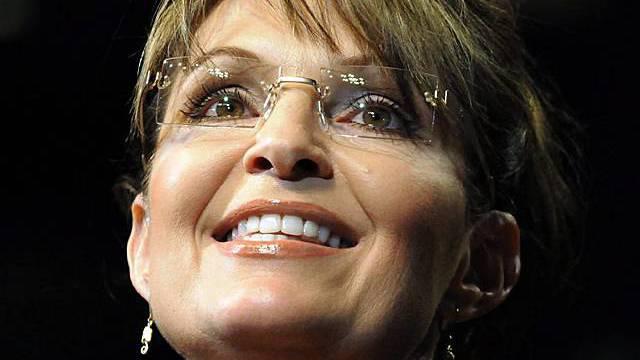 Palin spricht erstnmals offen über ihre Zukunft als Politikerin
