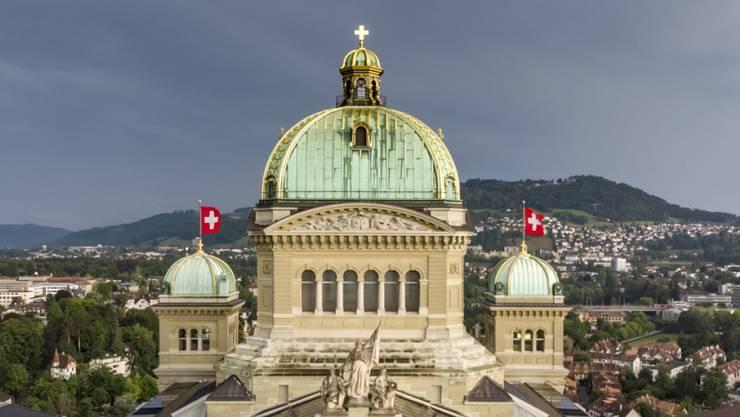 Die Zürcher FDP will eine weitere Wahlniederlage verhindern. Die Nationalratswahlen im Herbst gehen die Bisherigen optimistisch an. (Archiv)