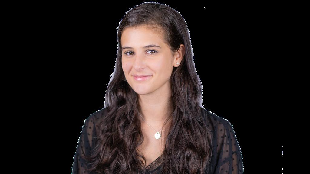Alina Marmo