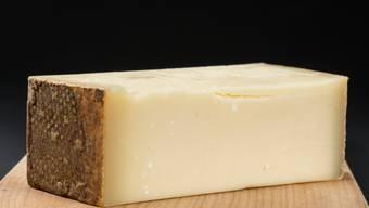 Ein Gruyère aus dem Kanton Bern wurde zum besten Käse der Welt gekürt.(Symbolbild)