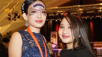 45. Aargauer Hair Cup: Für einmal ohne Schere