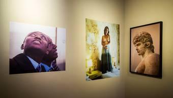 Das Antikenmuseum (hier die Ausstellung «The Decline of Heroes») kann seit Juni an Wochenenden gratis besucht werden.