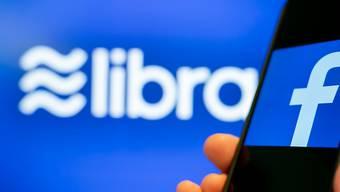 Vodafone steigt ebenfalls bei Digitalwährung Libra aus. (Archiv)