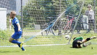 FC Engstringen - FC Oetwil-Geroldswil