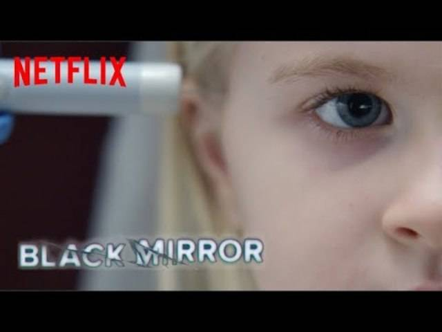 Black Mirror - Season 4 | Official Trailer [HD] | Netflix