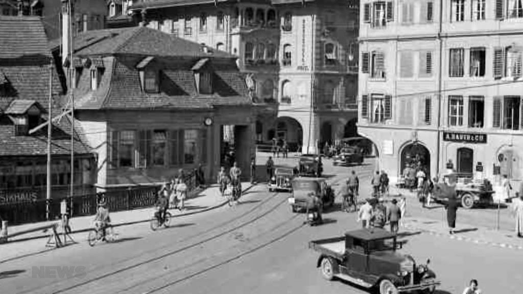 Anekdoten aus 90 Jahre Strassenverkehrsamt