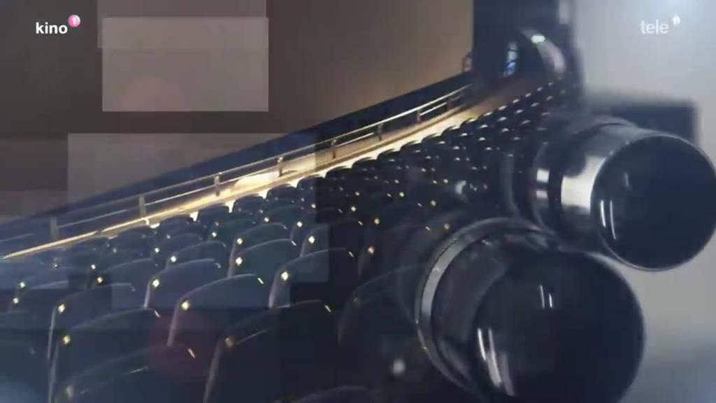 Kino: Zero Chill