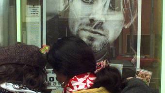 2014 jährt sich der Todestag von Kurt Cobain zum 20. Mal