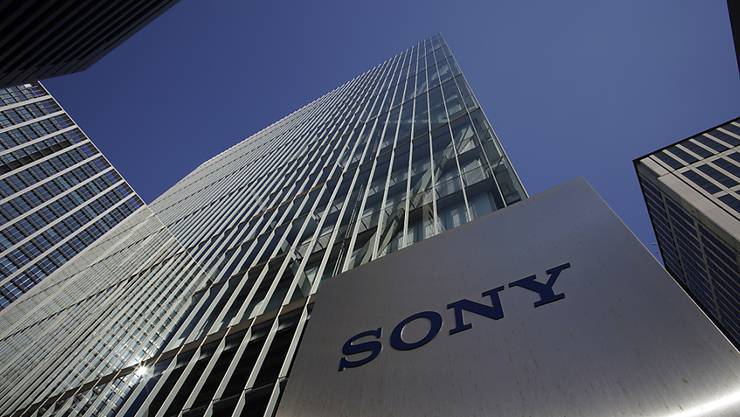 Sony setzt auf Hollywood-Technologie. (Archivbild)
