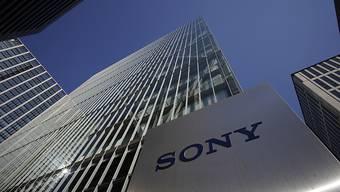 Sony setzt auf Hollywood-Technologie. (Archivbild)