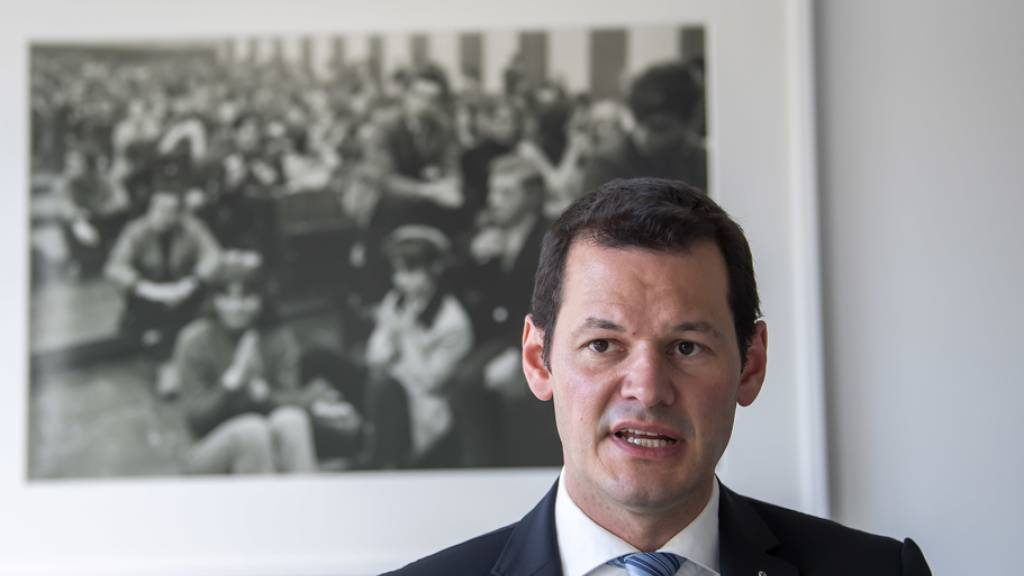 Trennung von Maudet und FDP ist definitiv