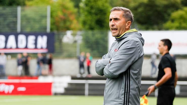 Klarer 3:0-Sieg im letzten Testspiel: Der FC Baden scheint für die neue Saison gerüstet