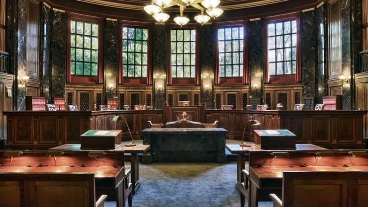 Richter am Bundesgericht zahlen bis zu 20'000 Franken pro Jahr an ihre Partei.