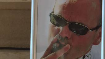 Letzten Monat starb die Springreit-Legende Willi Melliger im Alter von 64 Jahren. Nun nahmen Freunde und Weggefährten in Olten Abschied von ihm.