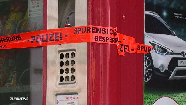 1. August: Wenig Einsätze in Zürich