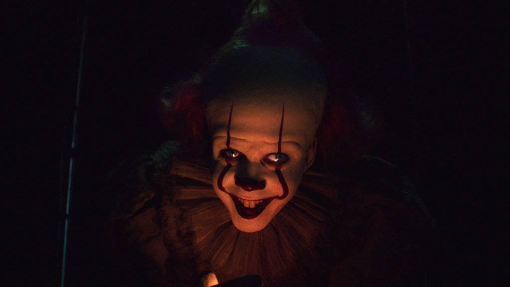 """Der Horror-Film """"It Chapter Two"""" hat am Wochenende vom 5. bis 8. September 2019 in den Deutschschweizer Kinocharts auf Anhieb den ersten Platz belegt. (Archiv)"""