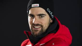 Hängt Ende Saison das Biathlon-Gewehr an den Nagel: Mario Dolder