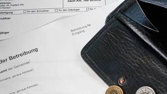 Künftig werden Zahlungsbefehle an Häftlinge im Kanton Solothurn wenn möglich mit der normalen Post zugestellt. AZ/Archiv