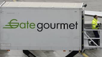 Der Bordverpfleger Gategroup, zu dem unter anderem die Marke Gate Gourmet gehört, hat 2017 bei Gewinn und Umsatz stark zugelegt. (Archiv)