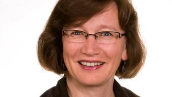 Sitz verteidigen: Die FDP stellt Claudia Trüb als Kandidatin für den freigewordenen Gemeinderatssitz vor.