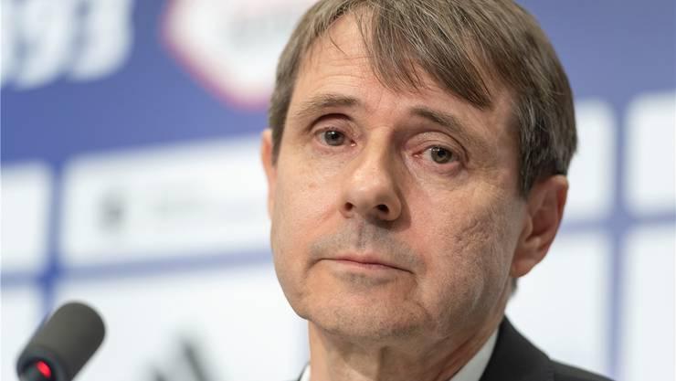 FCB-Präsident Burgener ist offiziell nicht über Details bei der Vermarktungsagentur informiert.