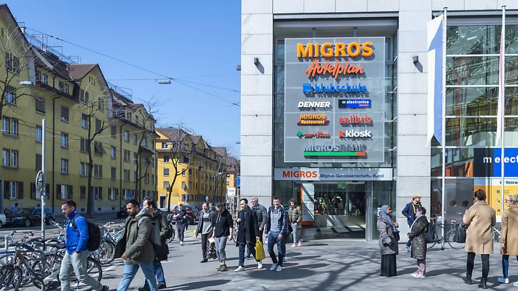 Migros stellt die Shopping-Plattform «Amigos» ein