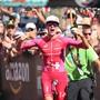 Daniela Ryf strebt ihren fünften Ironman-WM-Titel auf Hawaii an.