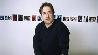 Georges Delnon gibt seinen Posten ab (Archiv)