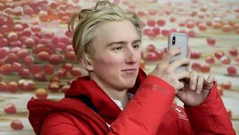 Andri Ragettli triumphiert zum Weltcup-Auftakt der Ski-Freestyler in Neuseeland