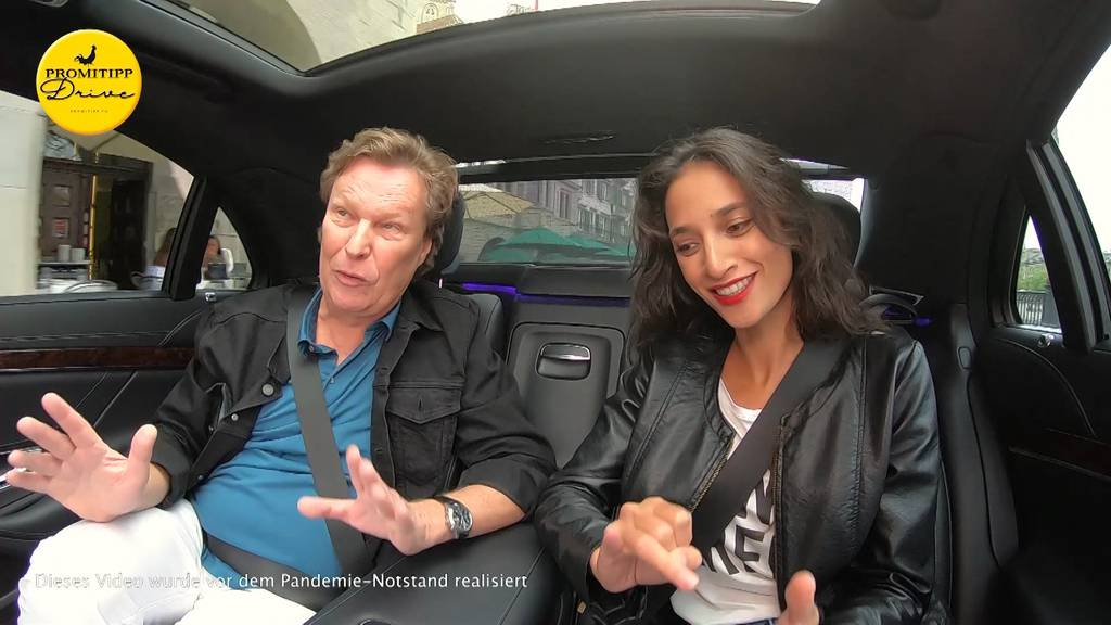 Promitipp Drive mit Karen Fleischmann