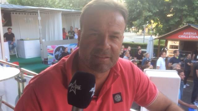 FCA-Trainer Patrick Rahmen: «Kroatien am Schluss logischer Sieger»