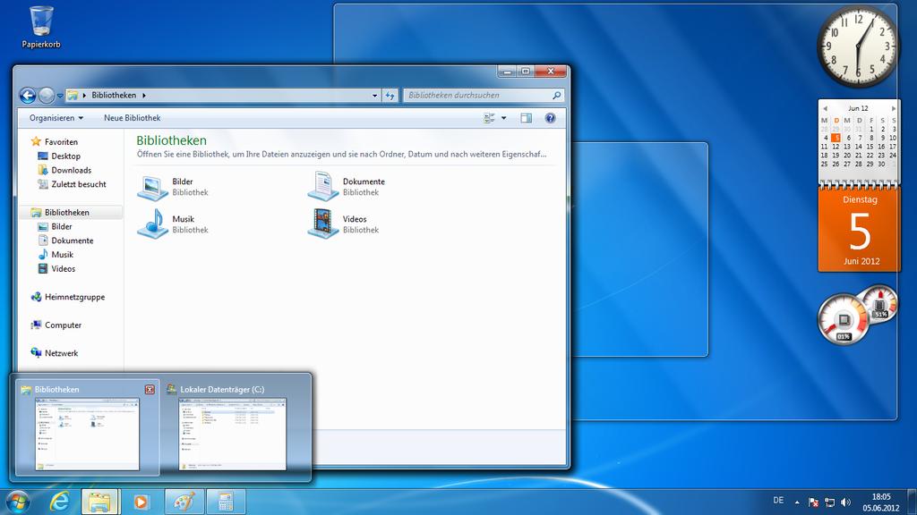 Keine Updates mehr für Windows 7