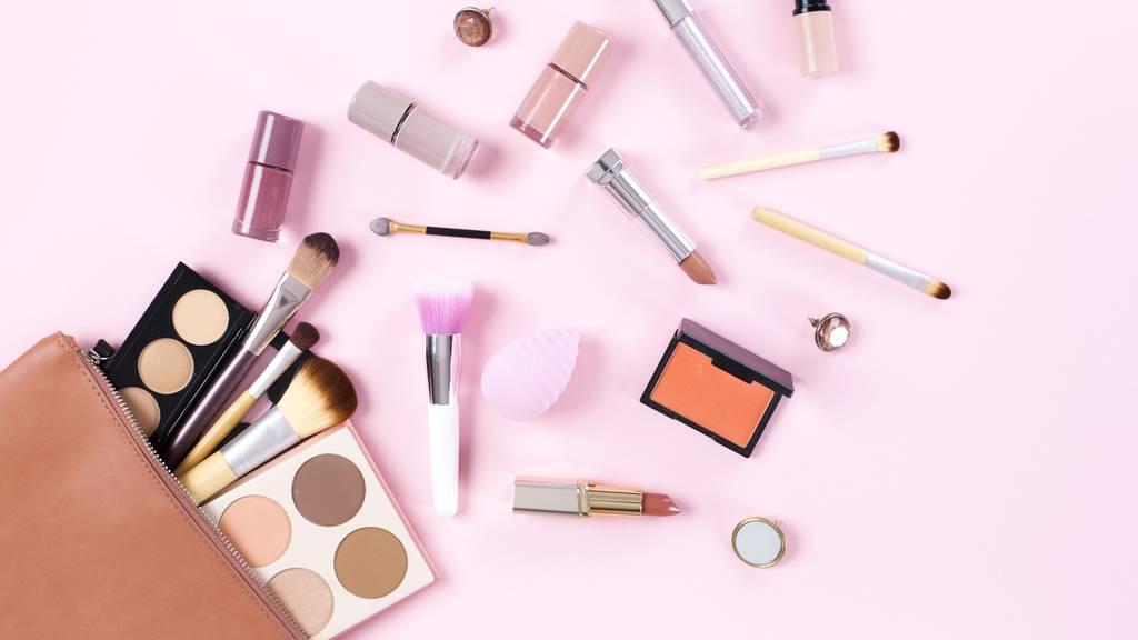 Lippenstift, Mascara und Co: So viel geben wir für Kosmetik aus