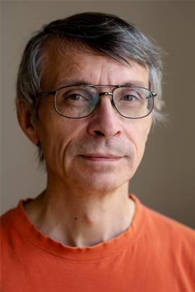 Armin Coray ist wissenschaftlicher Zeichner: «Ich wandere mit den Augen über die Oberfläche eines Tiers.»