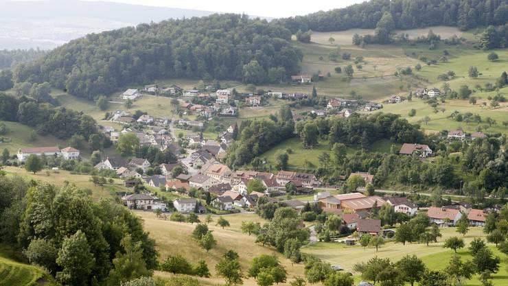 Zullwil muss vom Kanton Solothurn zwangsverwaltet werden