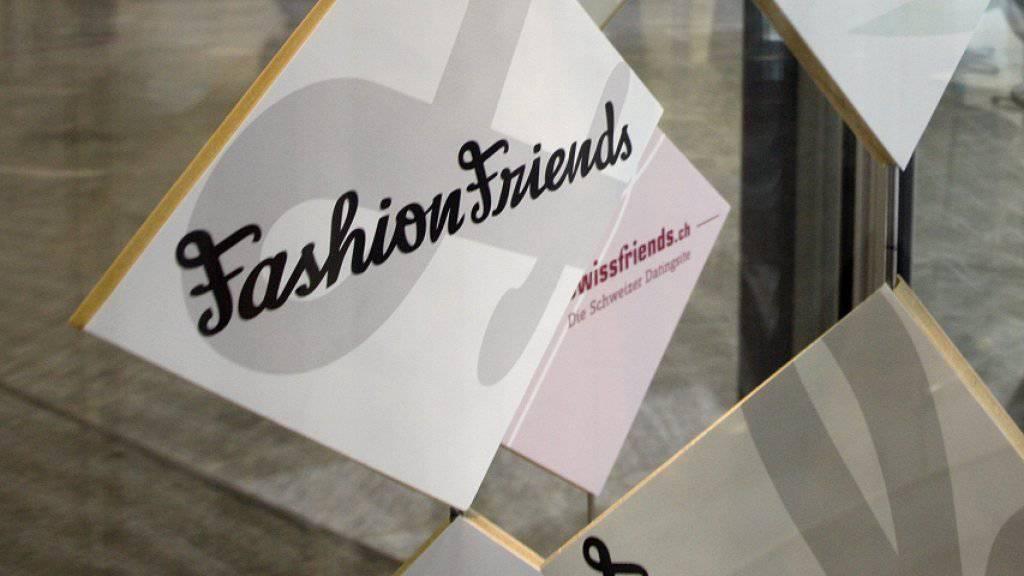Tamedia verkaufte Anfang April den Online Outlet FashionFriends an ein deutsches Modeunternehmen. Nun droht ein grosser Stellenabbau. (Archivbild)