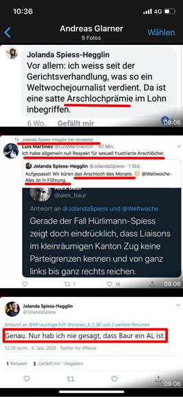 Screenshoot Andreas Glarner