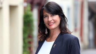 Neue Einwohnerratspräsidentin: Caroline Mall