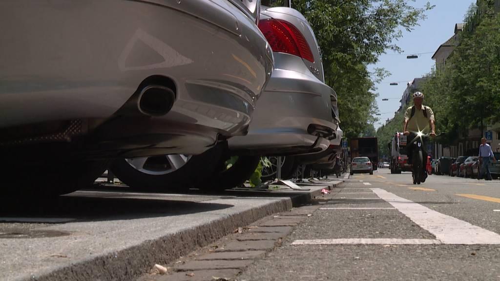 Steht der Parkplatz-Kompromiss vor dem Aus?