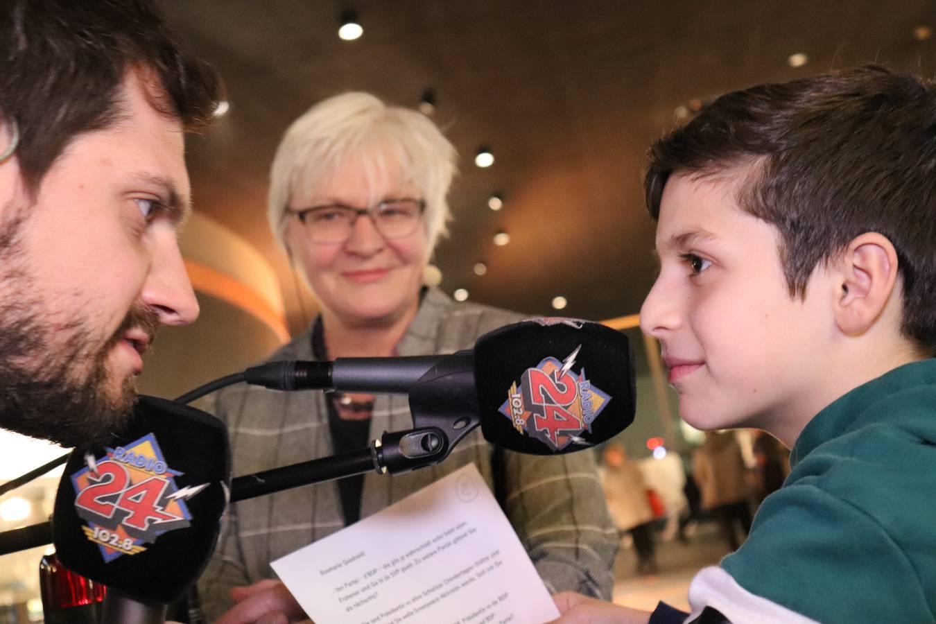 Best of Mit Alles und Scharf (© Radio 24)