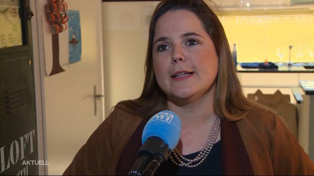 Shitstorm gegen SVP-Nationalrätin Martina Bircher. Ein Beitrag von TeleM1.