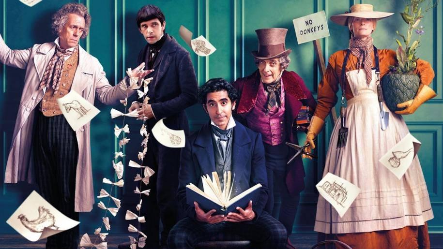 Kinotipp David Copperfield