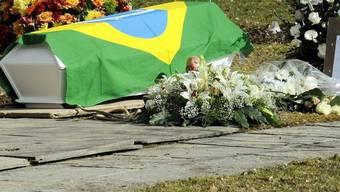 Fall Bonstettet: Beerdigung des 4-jährigen Florian