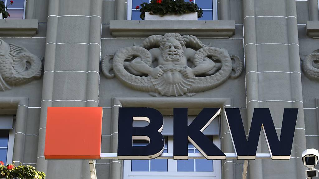 BKW übernimmt deutsche Ingenieurgesellschaft R&P Ruffert. (Archiv)
