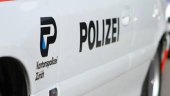 Patrouillenfahrzeug erfasst Fussgänger (Symbolbild)
